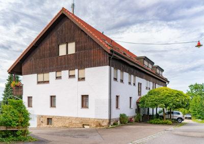 Gasthof-Siller-Gaestehaus
