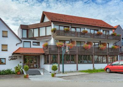 Gasthof-Siller-Gasthaus