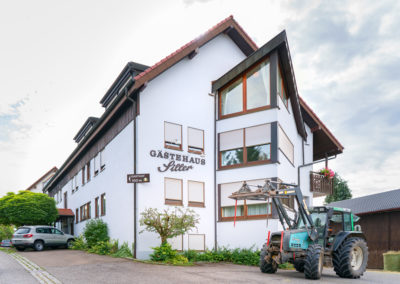 Gasthof-SillerGaestehaus