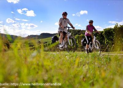 Region_HeilbronerLand_Fahrradfahren