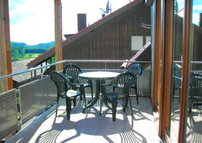 Gasthof-Siller-Ferienwohnung-Balkon